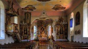Kirche Thalkirchdorf