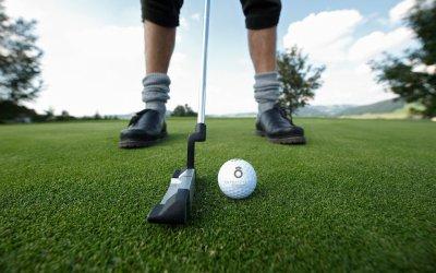 Golf Tracht