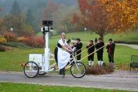 Street View - Oberstaufen ist erste deutsche Street View Gemeinde