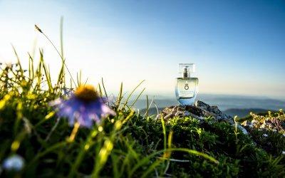 Eau de Parfum Oberstaufen - Sehnsucht