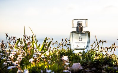 Das neue Oberstaufen Parfum