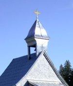 Kapelle Hochwies