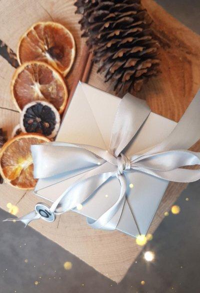 Das Oberstaufen Parfüm - ein tolles Weihnachtsgeschenk