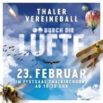 Thaler Vereineball 2019