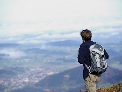 Bergsommer in Oberstaufen