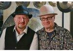 Gongkonzerte mit Rupert Volz und Hubl Greiner
