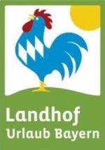 Landhof in Bayern