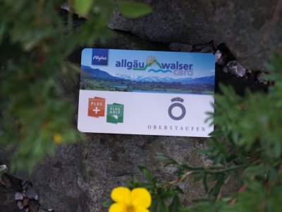 Oberstaufen PLUS Gästekarte