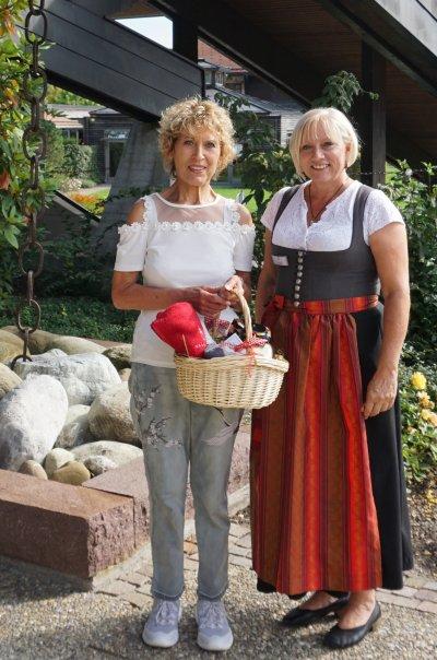 Heidi Jooß-Doraszelski aus Heidenheim