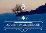 Advent im Alpenland