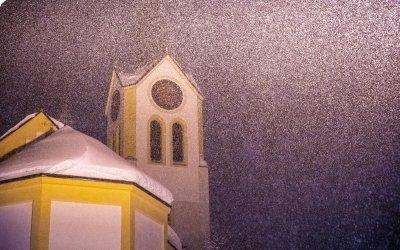 Katholische Kirche St. Peter und Paul in Oberstaufen