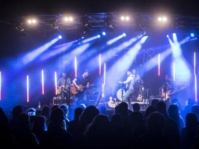 Bergsommerfestival 2019