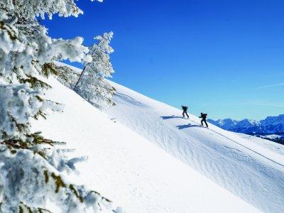 Skitour Hochgrat