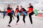 Deutsche Meisterschaft im Snow-Volleyball