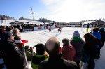Deutsche Meisterschaften im Snow-Volleyball 2020 in Oberstaufen