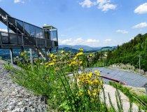 Baumaßnahme Skisprungstadion 13.06.2020
