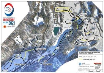 NWM21 CC map 6 25km