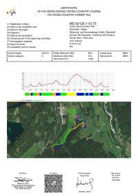 GER Oberstdorf Homologation 3.75km red