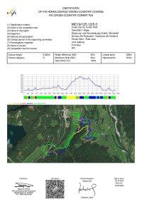 GER Oberstdorf Homologation 5.0km blue