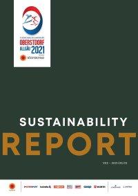 NWM21 Sustainability Report