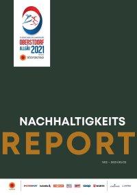 NWM21 Nachhaltigkeitsreport