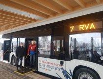 Hybrid-Bus RVA