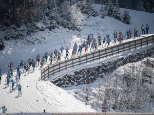 Cross Country Women 30KM Mass Start(2)