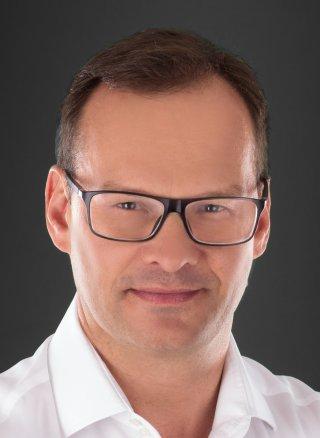 Robert Büchel