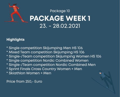 Package 10 Week 1
