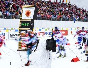 2019 FIS Nordic World Championships Seefeld