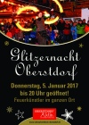 Plakat Glitzernacht 2017 DRUCK