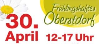 Teaser aktuell Frühlingshaftes-Oberstdorf