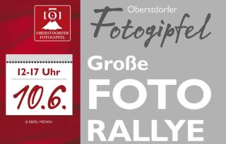 Teaser Fotoralley