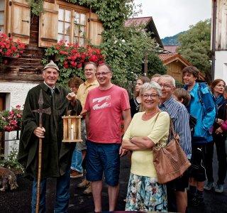 1. Oberstdorfer Bergnacht - Fotograf: Günther Jansen