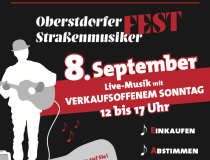 8. Oberstdorfer Straßenmusikerfest