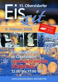 11. Oberstdorfer Eiszeit 2020