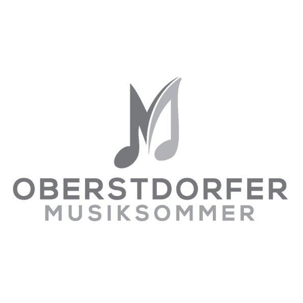 Oberstdorfer Musiksommer - Logo