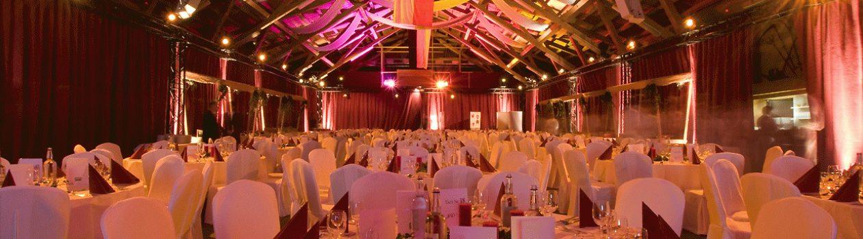 Gala-Abend in der Oybelehalle