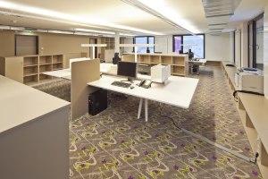 Neue Büroräume der Oberstdorf Event GmbH
