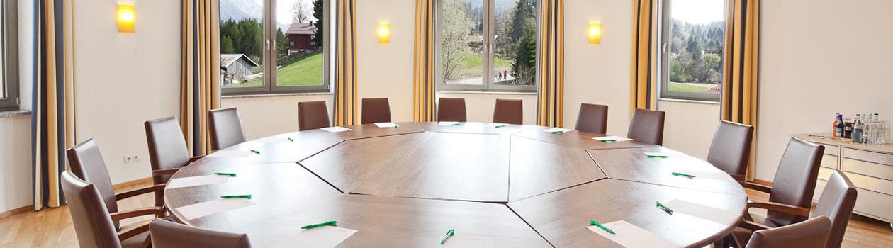 Tagungsraum Garmisch