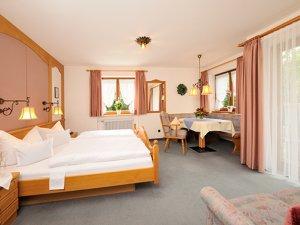 1-Raum-Zimmer