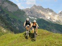 Mountainbiken (c) Photographie Monschau