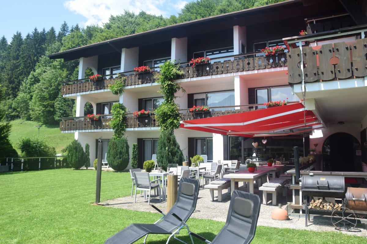 Hotels Oberstdorf  Sterne