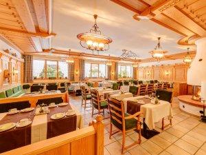 Frühstücksraum Rubihaus