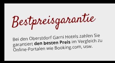 OGH-Bestpreisgarantie Webseite