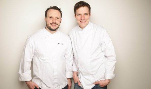Ondersch - Matthias Hein und Stefan Stiefeling