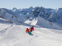 Skifahren Nebelhorn (c) Tourismus Oberstdorf-Alexander Fuchs