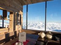 Bergrestaurant am Ifen (c) OK Bergbahnen - Jennifer Tautz
