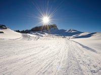 So muss Winter sein (c) OK Bergbahnen - Christian Seitz