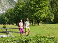 Wandern im Oytal (c) Photographie Monschau